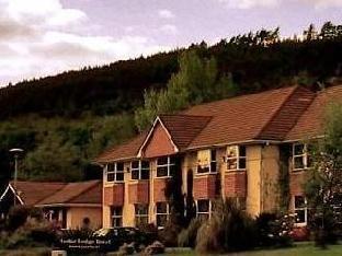 Cedar Lodge Hotel - Ireland