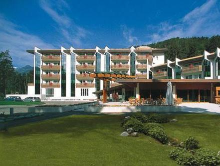 Grand Hotel Terme And Spa