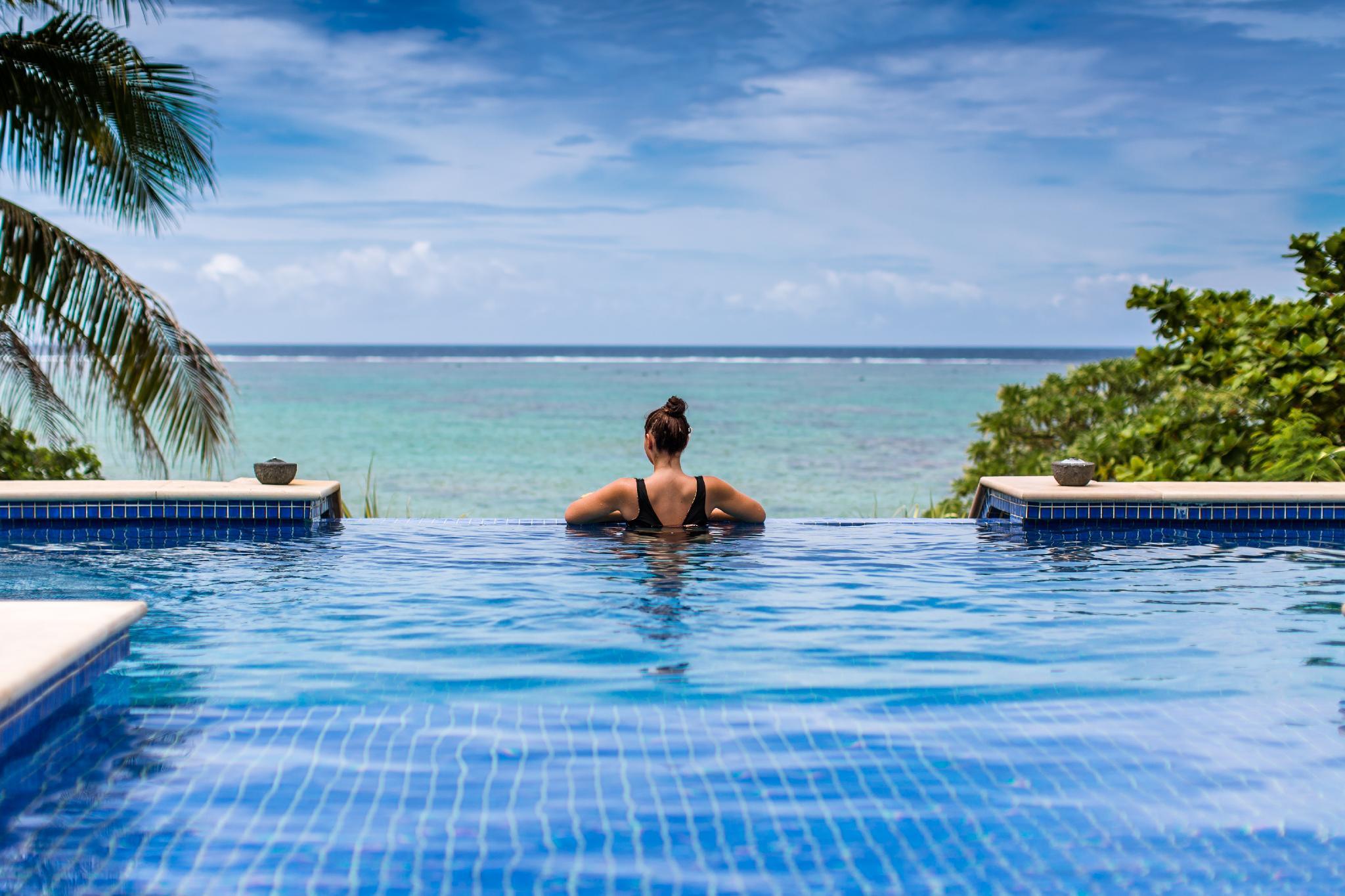 The View Fiji