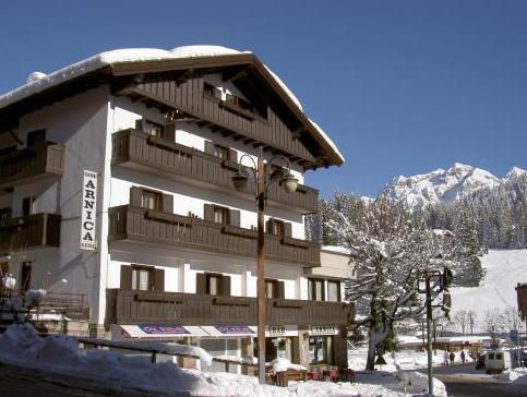Hotel Garni Arnica ***S