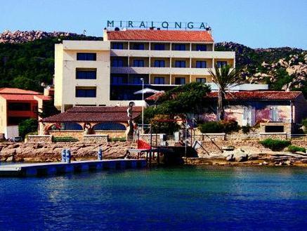 Hotel Miralonga