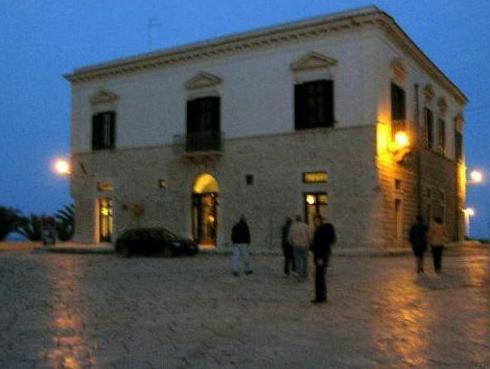 Palazzo Filisio   Regia Restaurant