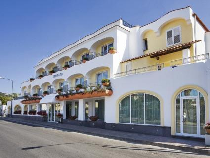 Hotel Don Pepe Terme And Beauty Farm