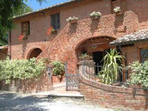 La Casa delle Querce Holiday House