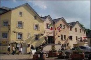 Gourmet & Relax Hotel De La Sure - Esch-Sur-Sure