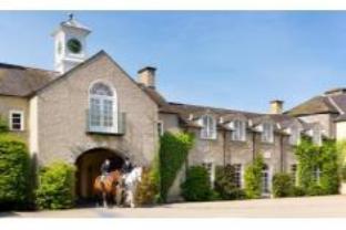 Mount Juliet Estate Manor House
