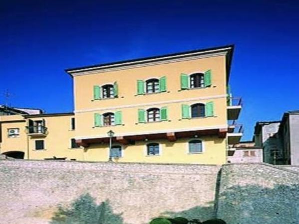 Oste del Castello Wellness & Bike Hotel Verucchio