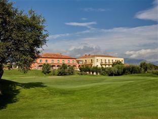 Il Picciolo Etna Golf Resort And Spa