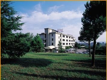 Park Hotel Galileo