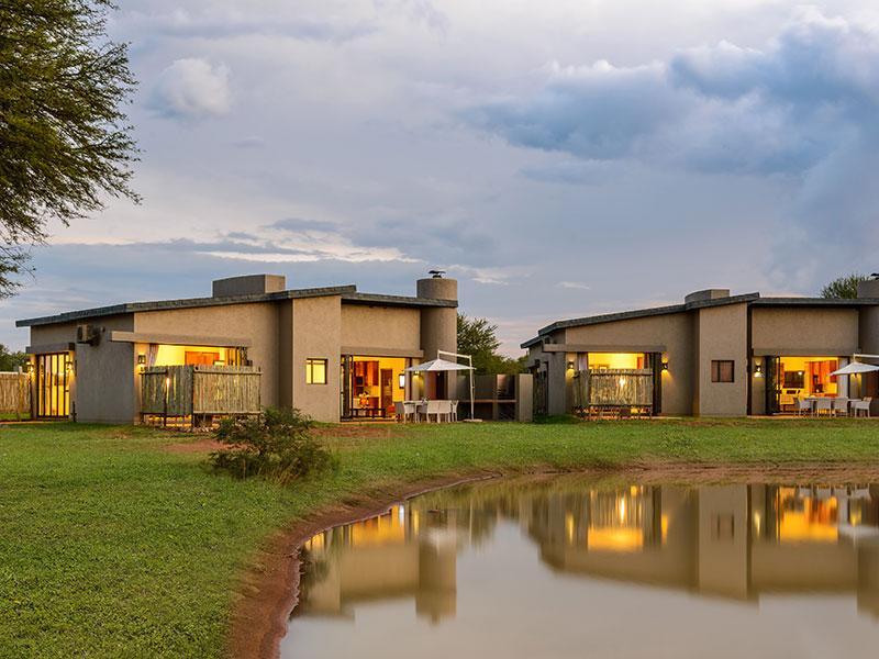 Monomotapa Village @ Legend Golf And Safari Resort