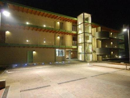 Residence And Suites Solaf
