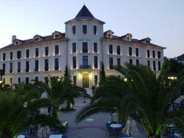 Thermae Sylla Spa And Wellness Hotel