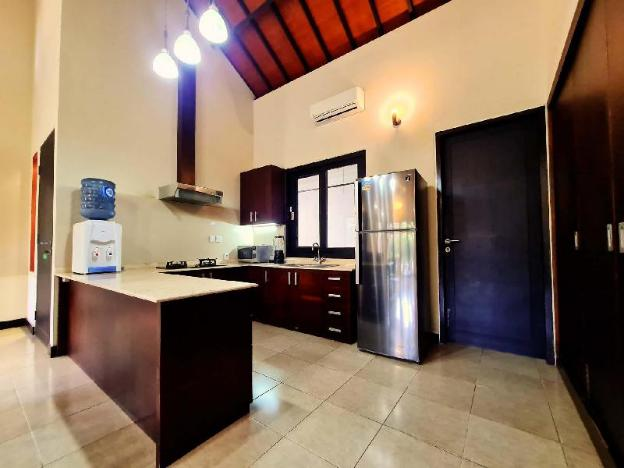 2 Br Villa Sayang Taman 8, short walk to Beach