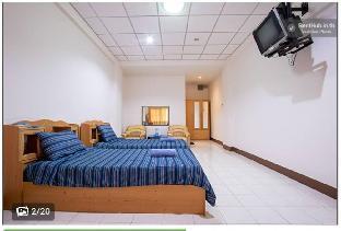 [サンプラン]アパートメント(44m2)| 1ベッドルーム/1バスルーム MN city mansion 06