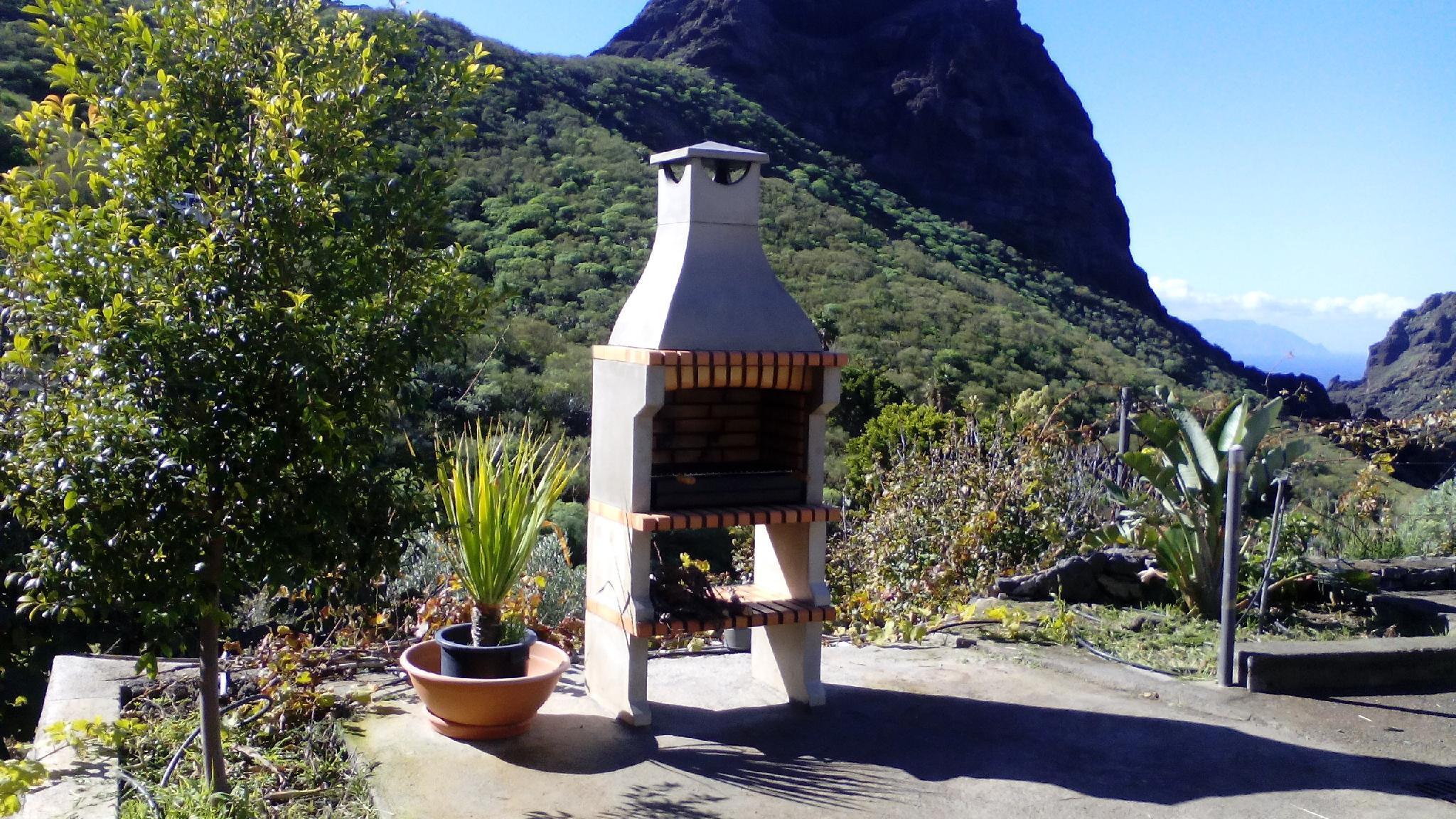 Enjoy Casa Rural La Tinta