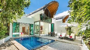[ラマイ]アパートメント(220m2)| 2ベッドルーム/2バスルーム BEACH POOL VILLA I | Beach-Pool-Freedom & Service
