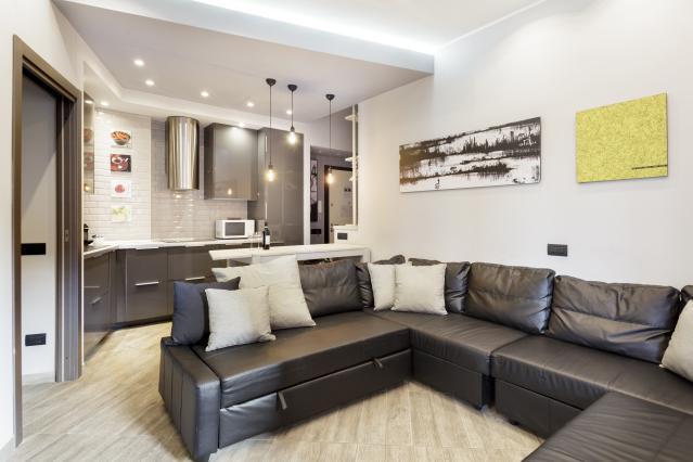 SAPPHIRE 2  Lussuoso appartamento