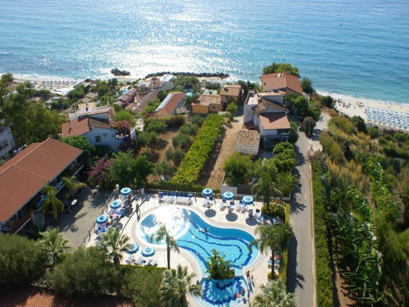 Villaggio Hotel Tonicello