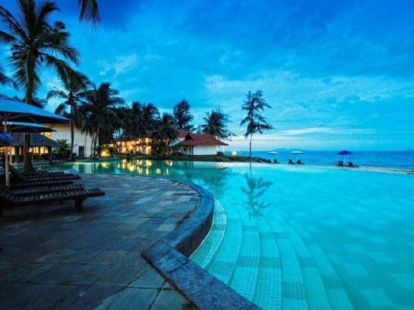 Sutra Beach Resort Merang