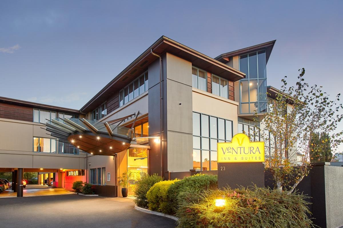 Ventura Inn And Suites Hamilton