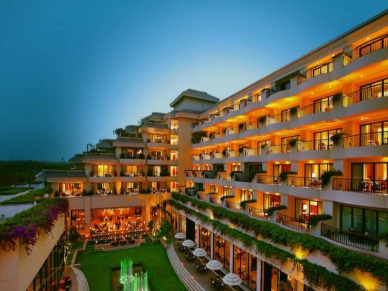 Vivanta By Taj Surajkund Hotel