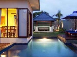 棕榈套房别墅 (The Palm Suite Villa & Spa)