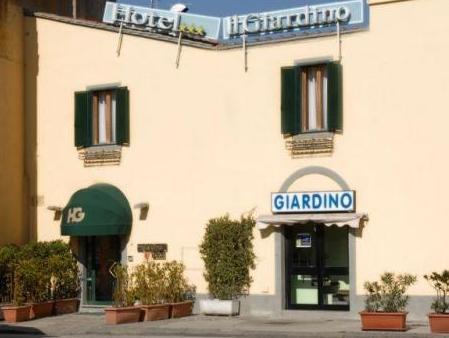 Hotel Il Giardino 1