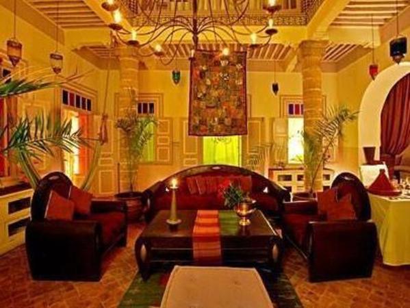 Casa Lila & Spa Essaouira