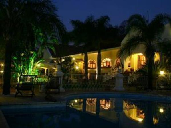 Casta Diva Hotel Pretoria