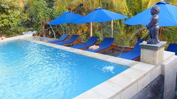 ZEN Rooms Lembongan Bay Beach Bali