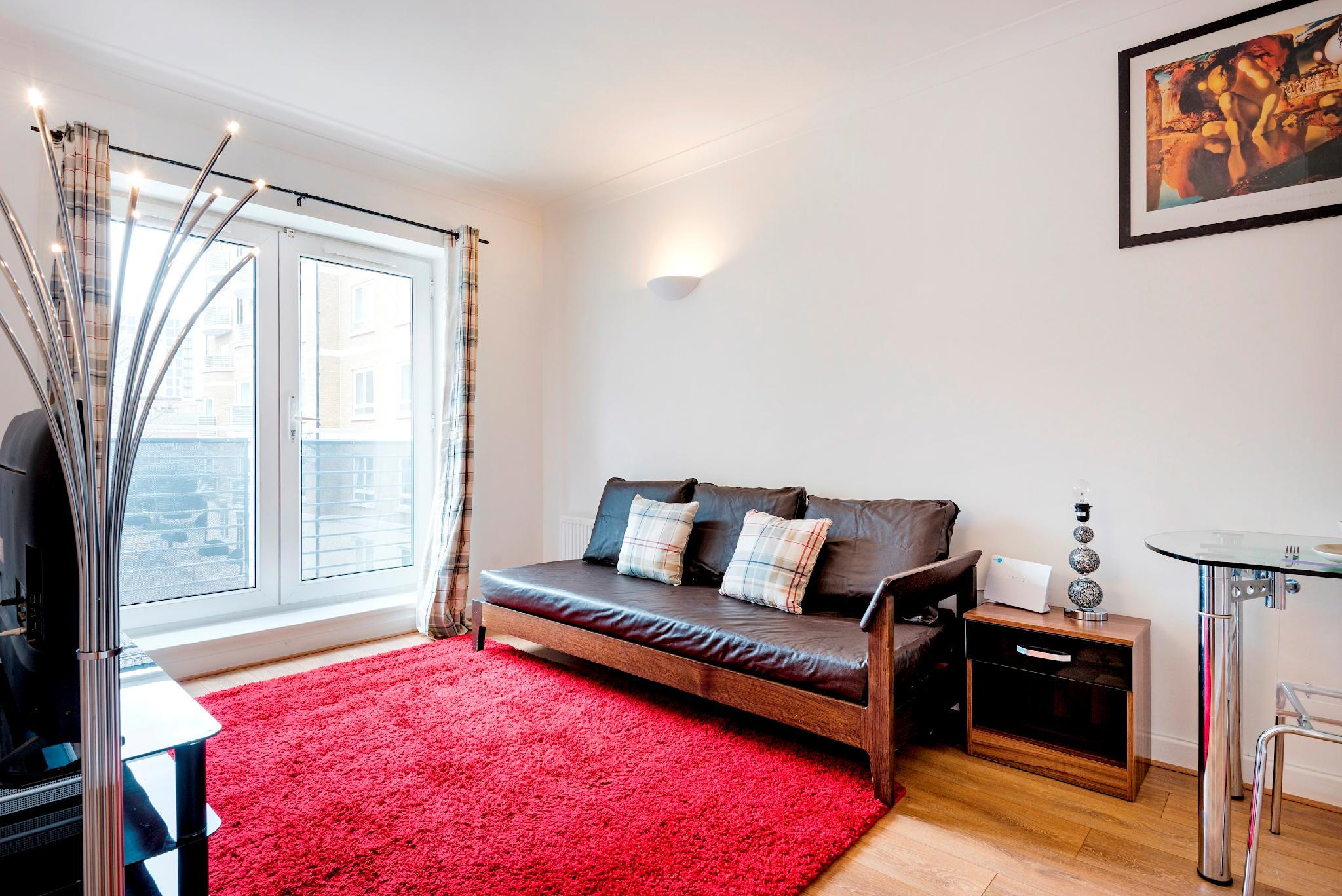 Bright Swift Lodge Apartment - ALL