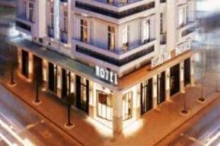 Egnatia Palace Hotel And Spa