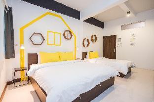 [Ratchada]アパートメント(33m2)| 1ベッドルーム/1バスルーム HOMEROOM L2 In Center of Bangkok, Walkable to Mall