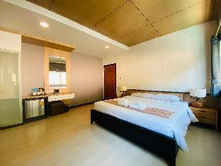 OYO 624 Phi Phi Palms Residence โอโย 624 พีพีปาล์ม เรสซิเดนซ์