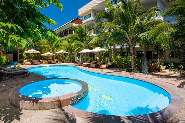 Simple Life Resort (SHA Plus+) Koh Tao
