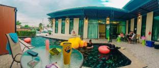 The Seasonal Pool Villa - Pattaya