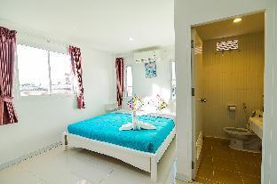 [バンセーン]アパートメント(20m2)| 1ベッドルーム/1バスルーム Deluxe Room2