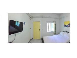 [市内中心地]アパートメント(30m2)| 1ベッドルーム/1バスルーム srisawat court 06