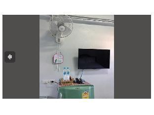 [市内中心地]アパートメント(30m2)| 1ベッドルーム/1バスルーム srisawat court 07