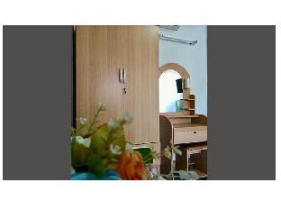 [市内中心地]アパートメント(30m2)| 1ベッドルーム/1バスルーム srisawat court 08