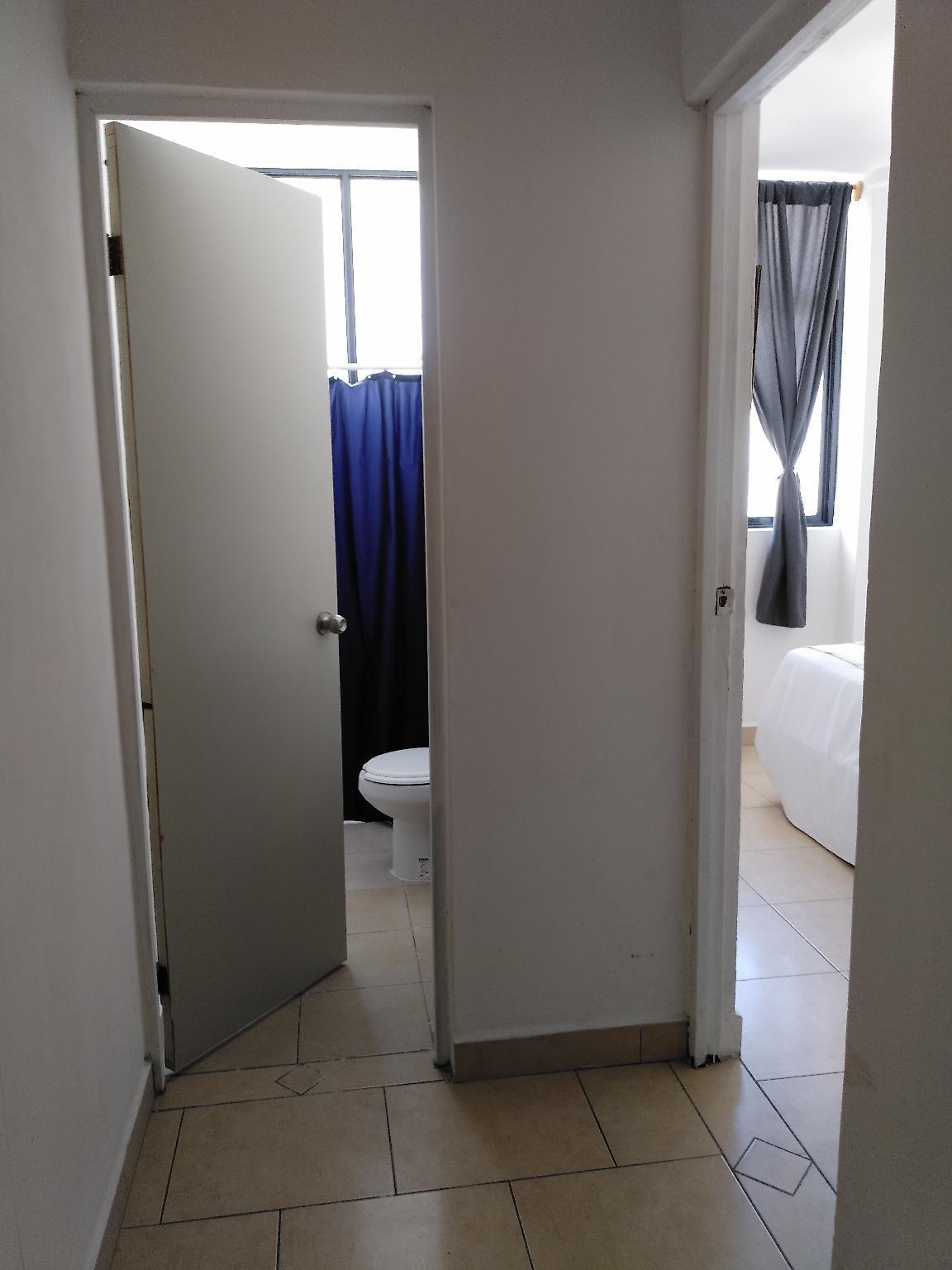 Tropicus 18 Romantic Zone Suite Room with Balcony