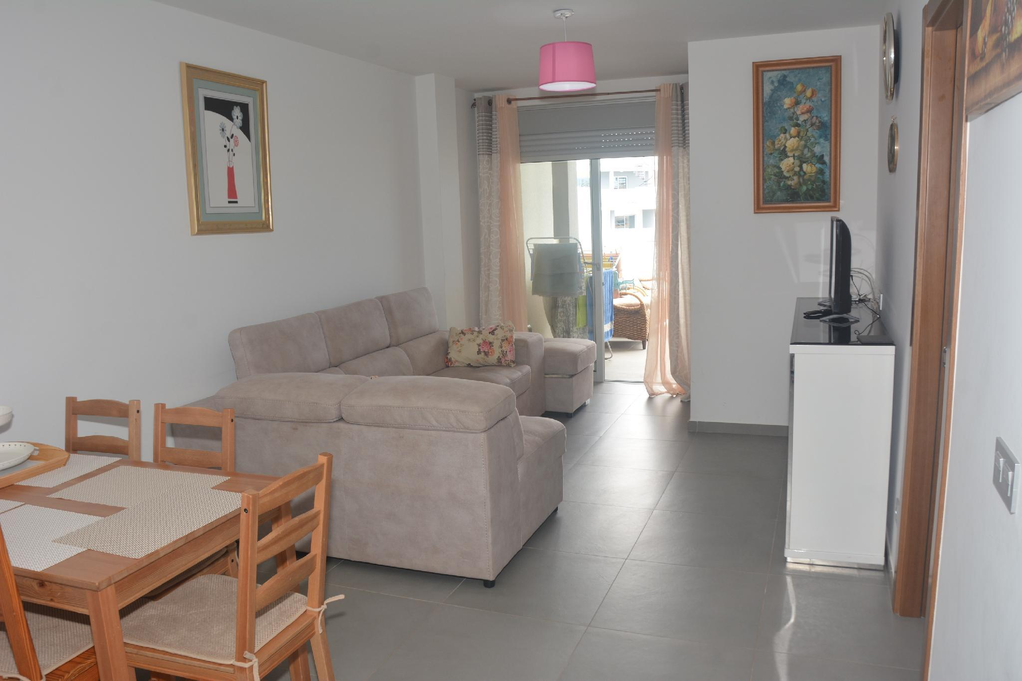 Cosy Apartment In La Tejita