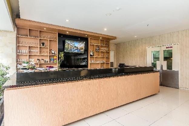 ZEN Rooms Kuta ByPass Ngurah Rai