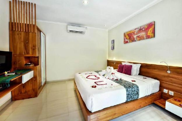 1 Bedroom Private Pool with Kitchen