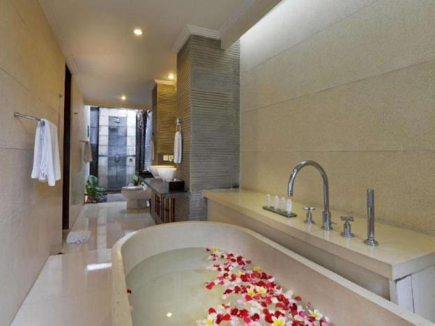 Onebedroom private pool villa