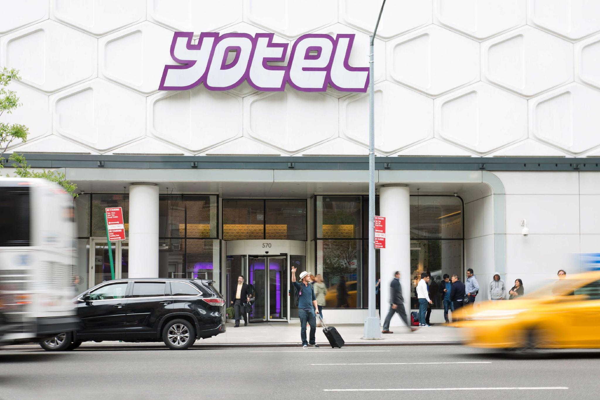 Yotel - Times Square