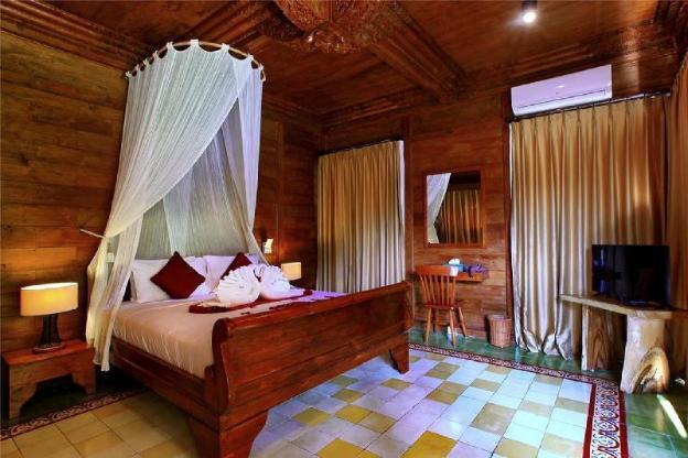 1BR Privat Pool Villa - Breakfast @ Ubud