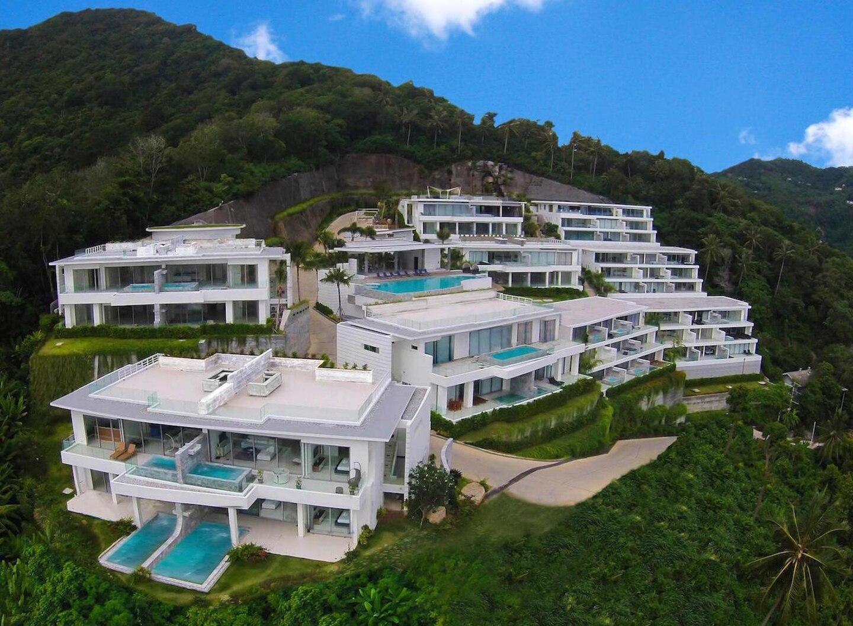 Kata Beach 3 Bedroom villa