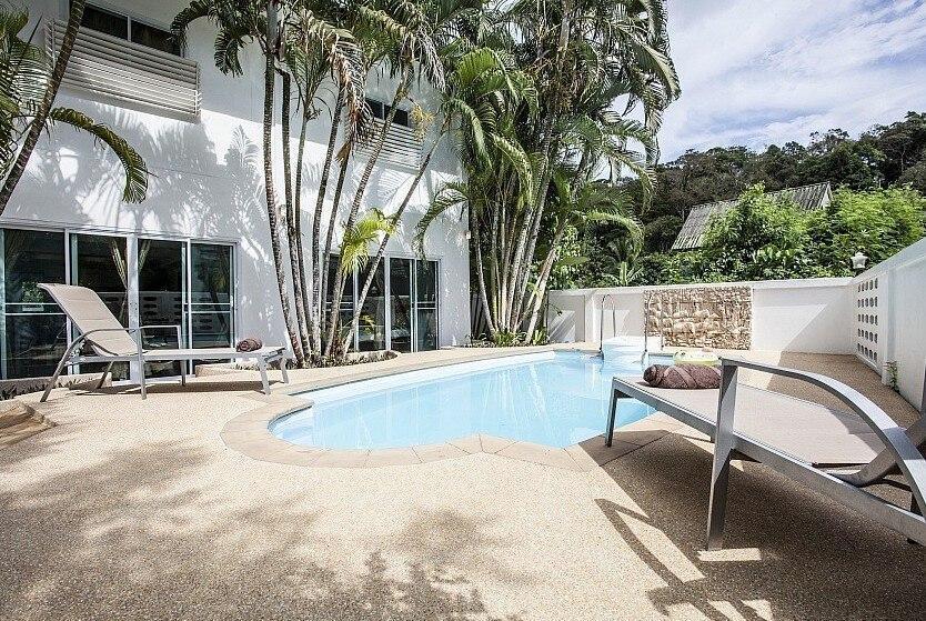 Kamala 2 Bedroom Villa with Pool