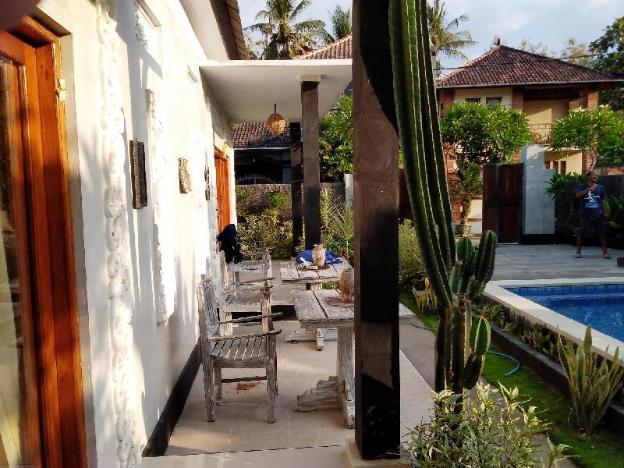 Cozy nice Family Villa fully furnished with 3 bedrooms and indoor 3 bathrooms